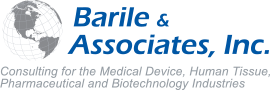 Barile & Associates, Inc